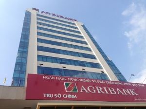 Agribank pic