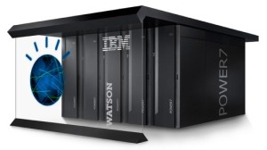 IBM Watson 16:9 hires Power7